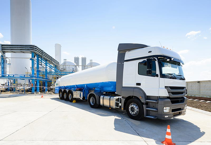 Petra Energy Logistics, efficient transport of petroleum products